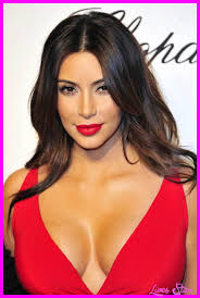 hairstyle make up ideas for wearing a red dress women hairstyles