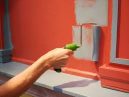 Cost To Paint Interior Of Home Cost Of Painting A House Interior A - Cost to paint house interior
