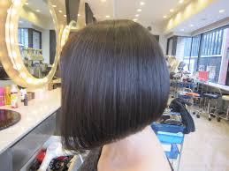 40代ヘアカタログ ボブスタイル 40代50代60代髪型表参道美容室青山