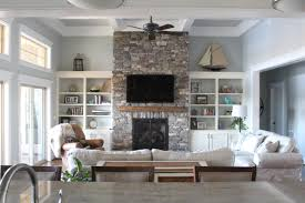 Sherwin Williams Living Room Home Of The Month Lake House Sources Simple Stylings