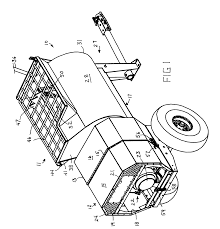 Patent us7559687 mortar mixing drum assembly patents