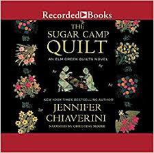 The Sugar Camp Quilt (Elm Creek Quilts Series #7): Jennifer ... & The Sugar Camp Quilt (Elm Creek Quilts Series #7): Jennifer Chiaverini,  Christina Moore: 0807897026126: Amazon.com: Books Adamdwight.com