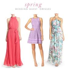 dress to wear to a wedding as a guest. spring wedding guest dress ideas what to wear a as s