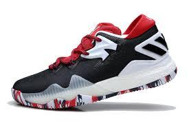 adidas basketball shoes 2016 james harden. 2016 crazylight boost low james harden men\u0027s basketball shoes-black camouflage adidas shoes