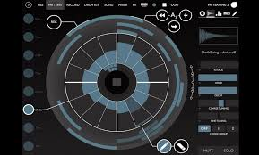 Patterning New Olympia Noise Co Releases The Patterning 48 App For IPad
