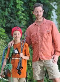 Orange County boy, 9, is youngest to reach Argentine summit | 89.3 KPCC