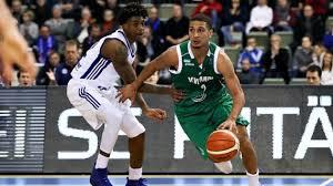 Jaime Smith - Latest Basketball News