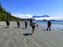 walk the wildside trail backpacking trip guide happiest outdoors beach hiking on the walk the wildside trail