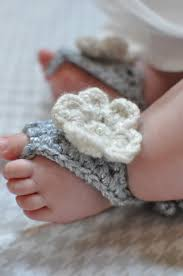 Crochet Baby Sandals Pattern Cool 48 Cute Crochet Baby Sandals Begging To Be Made Make And Takes