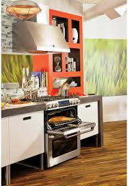 ge cafe range. GE Cafe Series CV936MSS - Lifestyle View Ge Range