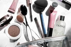 what s inside sir john s makeup kit