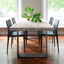 rustik modern wood metal dining table reclaimed wood dining table uk interior decorating