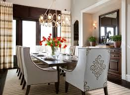 pictures of dining rooms. Hampton\u0027s Inspired Luxury Dining Room 1.2 After Pictures Of Rooms