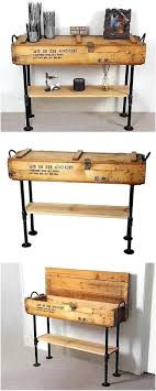Wood Pallet Table Top Best 10 Wood Table Tops Ideas On Pinterest Reclaimed Wood Table