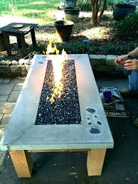 outdoor tabletop fireplace modern tags bio ethanol indoor diy table