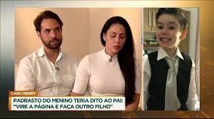 Portal R7 - Caso Henry: advogado do pai do menino pede novo depoimento de  Dr. Jairinho