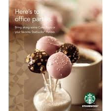 Starbucks Cake Pops Reviews In Fast Food Chickadvisor