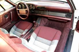 Porsche 959 Prototype Car Interior | cars | Pinterest | Car ...