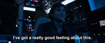 Image result for good good gif star wars