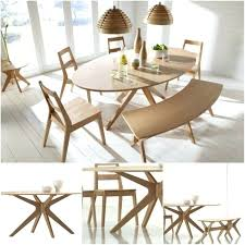 dining table shining rustic kitchen table best 8 dining ideas on made to round dining