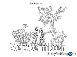 Small Picture September Coloring Pages images 2016 2017 B2B Fashion