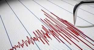 Son dakika deprem - Deprem mi oldu? Kandilli Rasathanesi son depremler -  Haberler