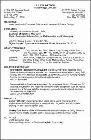 Resume Software Mac Impressive Umd Resume Builder Best Sample Top Umd Resume Builder Resume