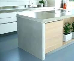 fascinating concrete kitchen medium size of kitchen cost counters concrete concrete concrete worktop diy uk diy black concrete countertops over lamina