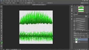Art For Non Artists 2d Game Art For Non Artists 5 Awesome 2d Grass Youtube