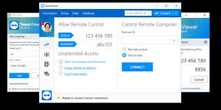 Latest Product Information About Teamviewer