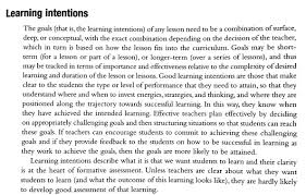 assessment for learning essay getting started assessment for  good learning criterion referenced assessment feedback and john hattie visible learning for teachers maximizing impact on