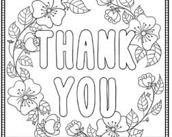 Small Picture Thank You Coloring Page Elegant Thank You Coloring Pages