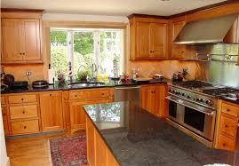 maple kitchen cabinets with black appliances. Maple Kitchen Cabinets With Black Appliances Luxury That Go Oak Trim Interesting Paint