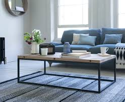Industrial Looking Coffee Tables Industrial Style Coffee Table Poste Loaf