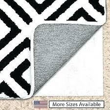 vinyl rug pad floor mat for carpet fresh magic stop non slip indoor luxury plank