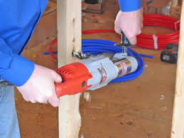 How to Install a PEX Plumbing System | how-tos | DIY
