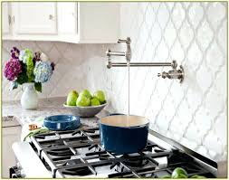 interior moroccan tile backsplash add the charm of sea ideas remarkable loveable 9