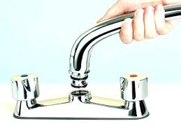 bathtub faucet removal how