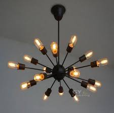 edison chandelier replacement bulbs multiple light bulb chandelier edison style edison candle bulb chandelier light bulbs