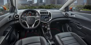 Chevy Sonic Lights On Dash 2018 Chevrolet Sonic For Sale In Chicago Il Kingdom Chevrolet