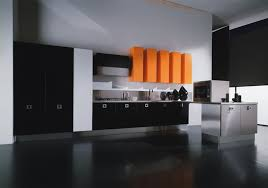 white shaker kitchen cabinets grey floor. Shaker Style Black Kitchen Cabinet And Beadboard Island With Marble Top White Cabinets Grey Floor E