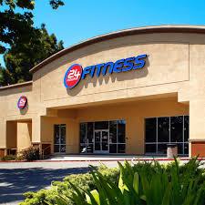 photo of 24 hour fitness washington sport san leandro ca united states