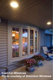 Craftsman Bungalow Home StyleBow Window Cost