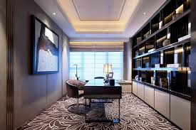 office at home design. Modern Home Office Interior Design At I