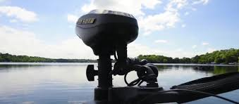 best pontoon trolling motor