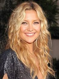 kate hudson curly long hairstyle
