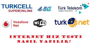Bölgemde İnternet Var Mı? Türk Telekom, Vodafone ve Turkcell Superonline İnternet  Alt Yapı Sorgulama 2021 » Bedava İnternet