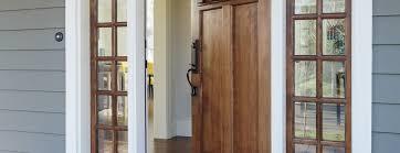 front door and entry door install in kansas city