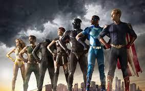 Tổng Hợp] 8 series siêu anh hùng đen tối và mới lạ trên màn ảnh nhỏ mà bạn  không nên bỏ qua