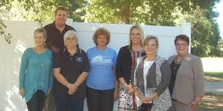 Light Ministries Inc Heritage Community Foundation Presents Grant To Shining